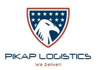 Pikap logistics - Logo